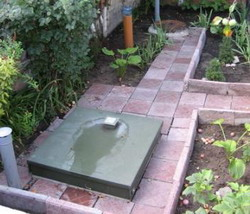 очистные сооружения топол ватер